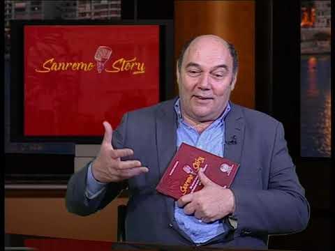 LA STORIA DEL FESTIVAL DI SANREMO: LUIS ARMSTRONG ALL' ARISTON