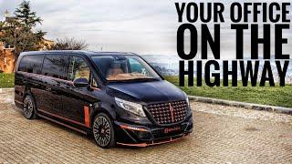 Ertex Luxury Car Design Multimedia
