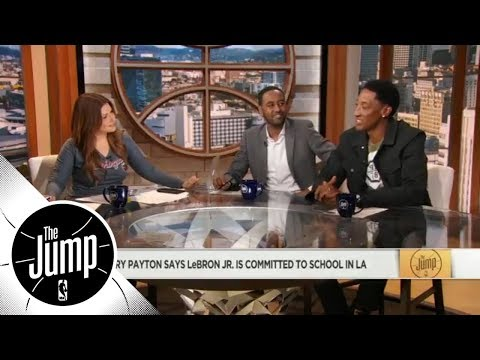 b796c33eef9f More proof that LeBron James is headed to Lakers