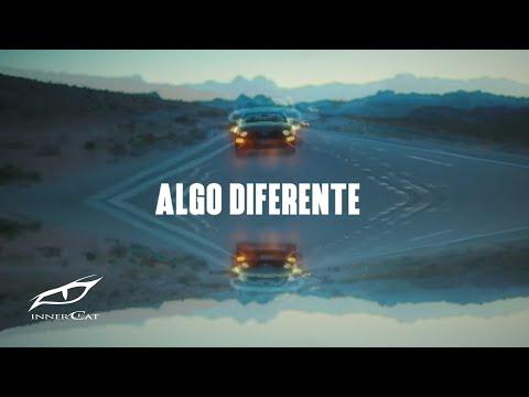 Luar La L - Algo Diferente (feat. Izaak)