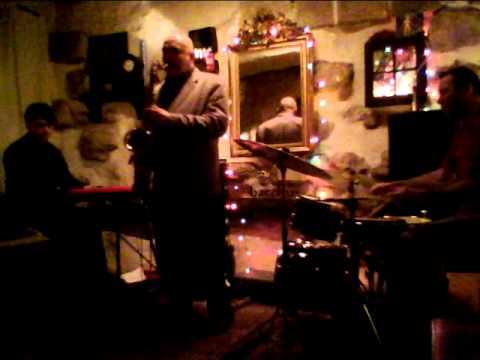 Jamming with Organic Jazz 3