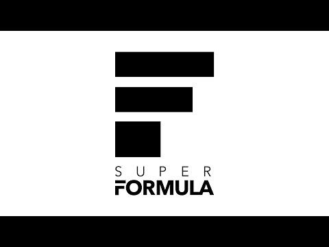 2021年 スーパーフォーミュラ鈴鹿公式合同テストライブ配信動画3月11日(木)15時から17時