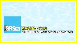 Dr. Christy Pattengill-Semmens: The Reef Environmental Education Foundation | MACNA 2018