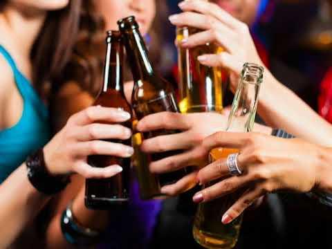 La codificazione da alcolismo nel centro di un bekhterev