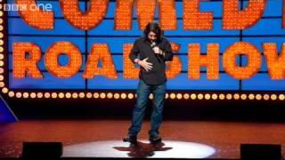 Keith Farnan (Michael McIntyre's Comedy Roadshow_