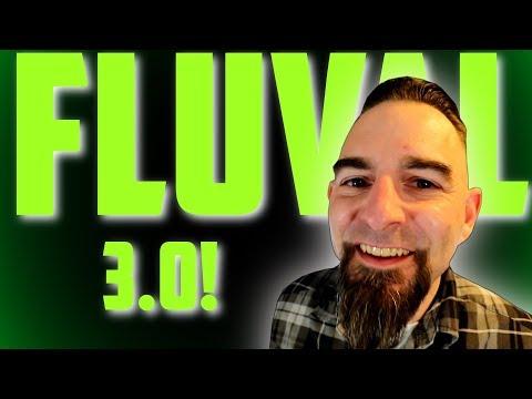 Fluval 3.0 LED Light Review!