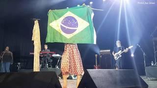 Joss Stone - Tell Me 'Bout It - Tom Brasil, São Paulo, 2018 (FULL HD 1080p)