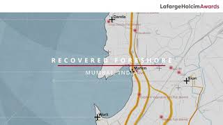 Recovered Foreshore in India – Project Video