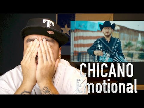 Calibre 50 - Corrido De Juanito Reaction
