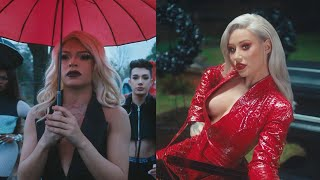 Ms. Vanjie on What It Was REALLY Like Filming Iggy Azalea