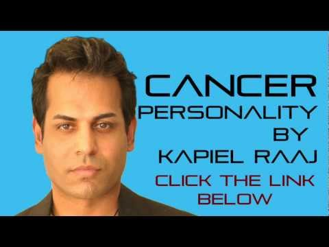 Video Cancer Horoscope Truth, Cancer Personality, Astrology