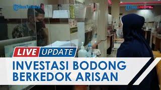 Korban Rugi Ratusan Juta, Polisi Tetapkan 3 Tersangka Investasi Bodong Berkedok Arisan di Makassar