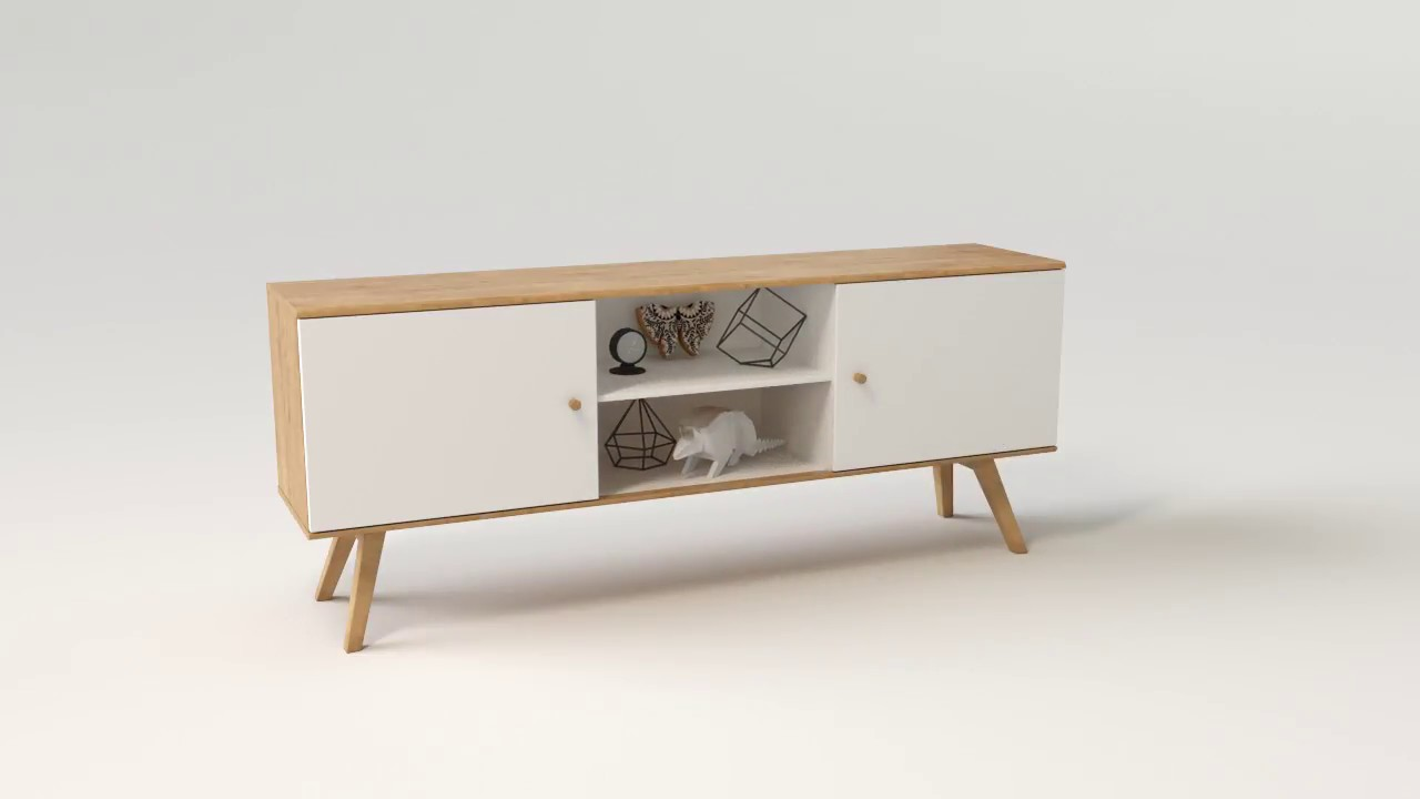 Nature Wide Sideboard