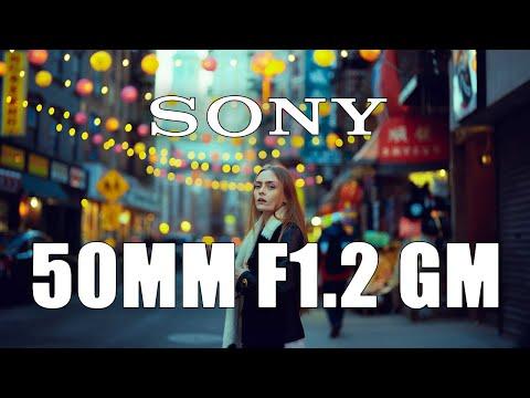 External Review Video UwVUD_1vtoE for Sony FE 50mm F1.2 GM Lens (SEL50F12GM)
