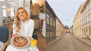 £5 FLIGHTS TO SWEDEN 🇸🇪 | Weekend Vlog
