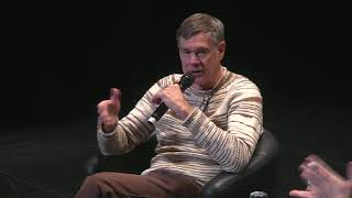 "BT 2018 | Gus Van Sant | ""A Place Like Home: The Cinema of Gus Van Sant"""
