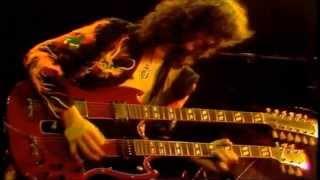Led Zeppelin Stairway To Heaven Live Earls Court 1975 HD