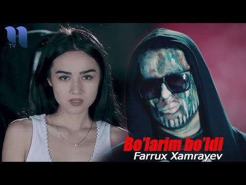 Farrux Xamrayev - Bo'larim bo'ldi | Фаррух Хамраев - Буларим булди