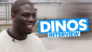 Interview Dinos : Imany, son amour pour le rap français, sa période d