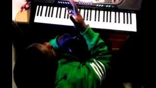 Gospel Praise Piano 2K13 (Version 1)