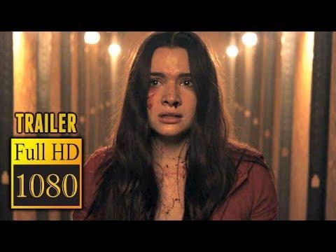🎥 HAUNT (2019) | Movie Trailer | Full HD | 1080p