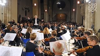 Dubrovnik Symphony Orchestra @ Visioninmusica 2015