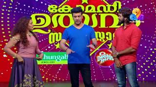 അടിപൊളി കൗണ്ടറുകളുമായി രമേശ് പിഷാരടി..!! | Utsava Super Star | Viral Cuts