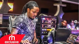 Dj Kalonje  2021 Club Bangers Mix Presents The Dallas Memorial Promo Mix /RH EXCLUSIVE