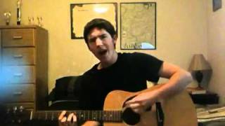 Done And Done - Chuck Ragan (Cover)