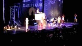 Danity Kane in New York City on 3-23-07~ Heartbreaker