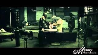 "French Montana Feat. Waka Flocka Flame- ""Choppa Choppa Down"" Official Uncut Video"