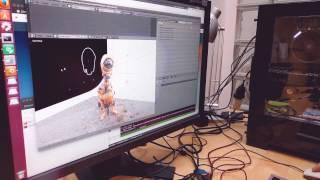 Cycles & Viewport combined! - Blender 2.8 Development