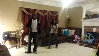 Just dance 4 - We No Speak Americano