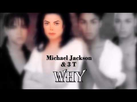 Michael Jackson & 3T - Why (Instrumental / Karaoke) Mp3