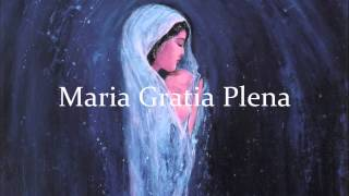 Barbra Streisand   Ave Maria (Lyrics)