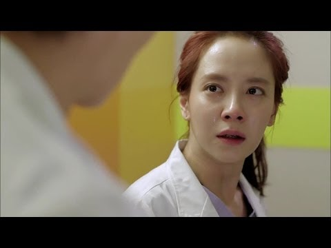 Emergency Couple Ep4: Jin-hee struggles after hearing that the cancer patient died