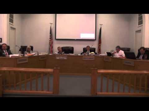 Effingham County Meeting 7/8/2013