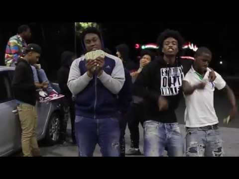 SOB x RBE - Different | Shot By @BGIGGZ ( OFFICIAL VIDEO )