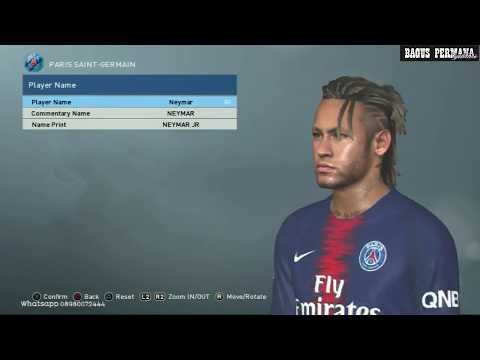 Pes 2018 Ps3 Monster Patch v3 Update for Bles and Blus - смотреть