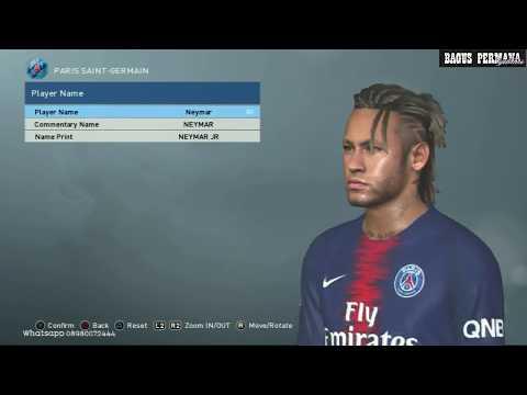 PES 2018 PS3 Nemeziz Patch DELUXE V 2 0 AIO [ Next Winter 2019