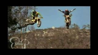 DCOM Motocrossed - We're At the Top of the World (To the Simple Two)