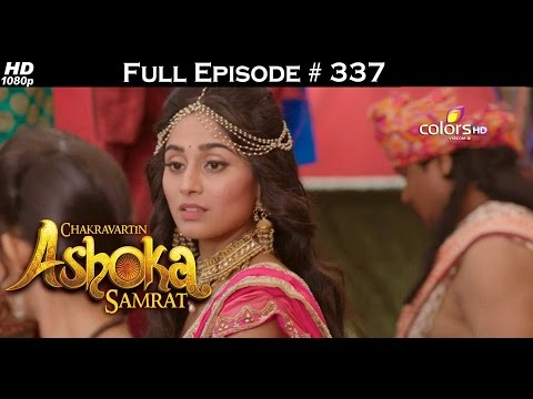 Chakravartin-Ashoka-Samrat--13th-May-2016--चक्रवतीन-अशोक-सम्राट--Full-Episode-HD