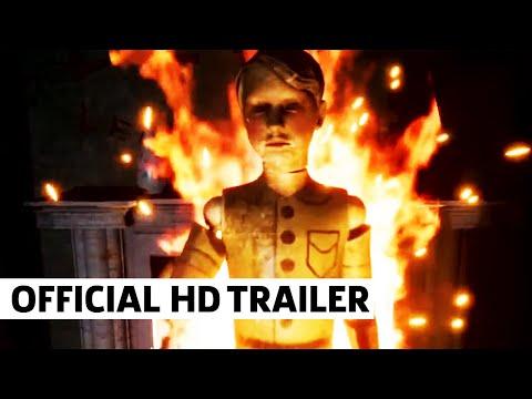 The Outlast Trials Trailer | Gamescom ONL 2021
