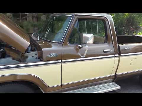 1979 Ford F250 for Sale - CC-1019142