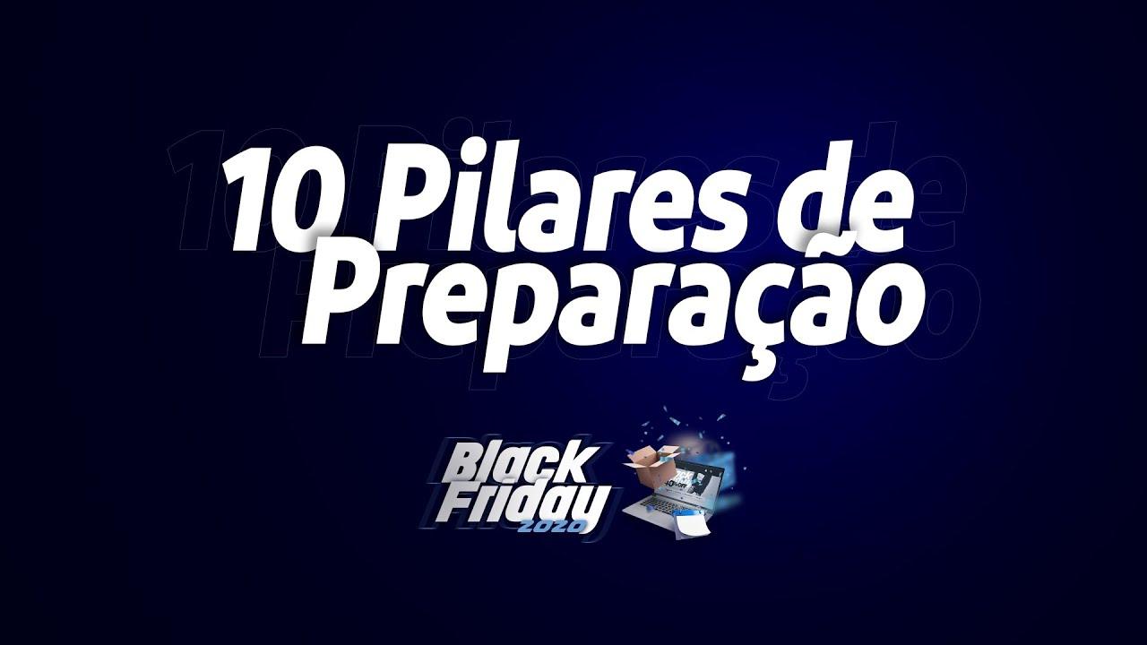 Preparação Black Friday
