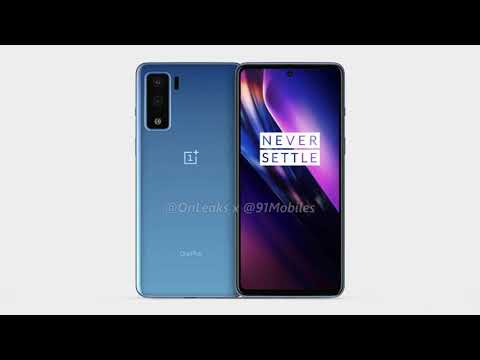 OnePlus rumored to cut prices with the OnePlus 8 Lite