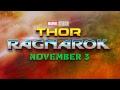 Thor: Ragnarok LA Red Carpet Premiere