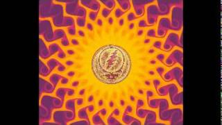 Grateful Dead - Fire On The Mountain 5-5-77