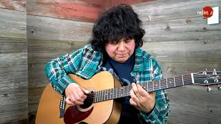 Malted Milk - Eric Clapton Unplugged - Guitar Tutorial