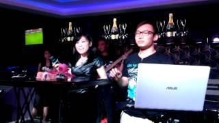chew yee birthday in club 7 kota damansara